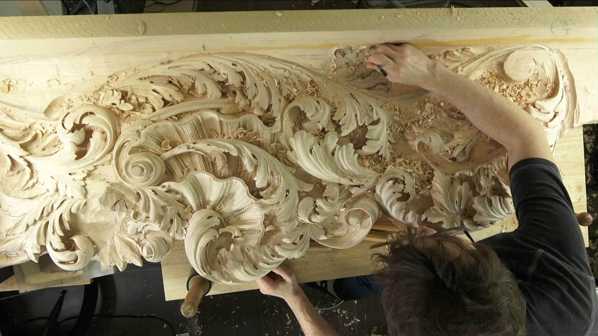 Wood Carving School online- Carving Venice Room Woodcarving course - Authentic Rococo 15th century design - Woodcarving Course online https://schoolofwoodcarving.com/ @woodcarvergrabovetskiy #todaysmaker #craft #skills #makersgonnamake #knowledge #carving #woodworker #woodwork #wooddesign #woodfurniture #interiordesign #carvingwood #woodworking #woodlovers #carpenter #dowoodworking #diy #finewoodworking #woodcraft #artisan #woodcarving #woodart #finewoodworking #handcrafted #idea #woodcarver #woodcarvers #woodcarvingart Learn Wood Carving in Rococo style 15th 16th-century Design. Woodcarving School online. School of Woodworking online. Afrikaans: Leer houtsneewerk in Rococo-styl uit die 16de eeu-ontwerp. Houtsneeskool aanlyn. Skool vir Houtbewerking aanlyn. Arabic: تعلم نحت الخشب بأسلوب الروكوكو تصميم القرن الخامس عشر. مدرسة نحت الخشب على الانترنت. مدرسة النجارة على الانترنت. Azerbaijani: Rokoko üslubunda taxta oyma məlumatlarını öyrənin 15-ci 16-cı əsr Dizayn. Woodcarving School online. İnternetdə ağac emalı məktəbi. Belarusian: Вывучыце разьбу па дрэве ў стылі ракако Дызайн 15-га стагоддзя 16-га стагоддзя. Разьба па дрэве ў Інтэрнэце. Школа дрэваапрацоўкі ў Інтэрнэце. Bulgarian: Научете дърворезбата в стил рококо 15-ти век от 16-ти век. Училище за дърворезба онлайн. Училище по дървообработка онлайн. Bengali: রোকো স্টাইল 15 তম 16 শতকের ডিজাইনে কাঠের খোদাই শিখুন। উডকারভিং স্কুল অনলাইন। অনলাইনে উড ওয়ার্কিং স্কুল। Bosnian: Naučite rezbarenje drveta u stilu rokokoa iz 15. veka. Škola rezbarenja drveta na mreži. Škola obrade drveta online. Catalan: Coneix la talla de fusta en estil rococó disseny del segle XV. Escola de talla en línia Escuela de Fusteria en línia. Cebuano: Hibal-i ang Pagkulit sa kahoy sa istilo sa Rococo nga ika-15 nga Disenyo sa ika-16 nga siglo. Woodcarving School online. School sa Pagtrabaho sa kahoy online. Czech: Naučte se řezbářství v rokokovém designu 15. 16. století. Dřevařská škola online. Škola zpracování dřeva online. Welsh: Dysgu Cerfio Pr