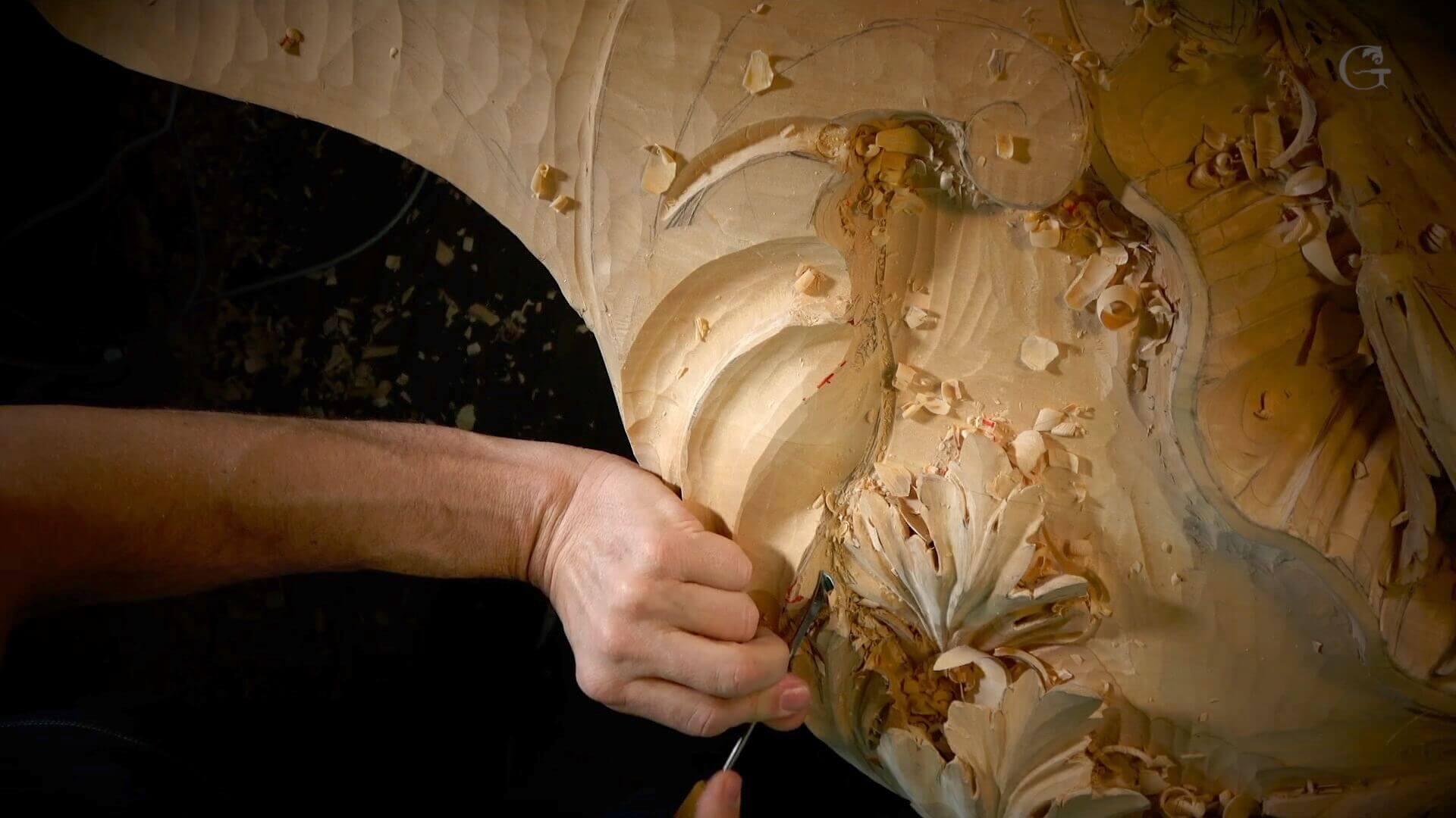 Venetian Style wood Carving -Wood Carving School online- Carving Venice Room Woodcarving course - Authentic Rococo 15th century design - Woodcarving Course online https://schoolofwoodcarving.com/ @woodcarvergrabovetskiy #todaysmaker #craft #skills #makersgonnamake #knowledge #carving #woodworker #woodwork #wooddesign #woodfurniture #interiordesign #carvingwood #woodworking #woodlovers #carpenter #dowoodworking #diy #finewoodworking #woodcraft #artisan #woodcarving #woodart #finewoodworking #handcrafted #idea #woodcarver #woodcarvers #woodcarvingart Learn Wood Carving in Rococo style 15th 16th-century Design. Woodcarving School online. School of Woodworking online. Afrikaans: Leer houtsneewerk in Rococo-styl uit die 16de eeu-ontwerp. Houtsneeskool aanlyn. Skool vir Houtbewerking aanlyn. Arabic: تعلم نحت الخشب بأسلوب الروكوكو تصميم القرن الخامس عشر. مدرسة نحت الخشب على الانترنت. مدرسة النجارة على الانترنت. Azerbaijani: Rokoko üslubunda taxta oyma məlumatlarını öyrənin 15-ci 16-cı əsr Dizayn. Woodcarving School online. İnternetdə ağac emalı məktəbi. Belarusian: Вывучыце разьбу па дрэве ў стылі ракако Дызайн 15-га стагоддзя 16-га стагоддзя. Разьба па дрэве ў Інтэрнэце. Школа дрэваапрацоўкі ў Інтэрнэце. Bulgarian: Научете дърворезбата в стил рококо 15-ти век от 16-ти век. Училище за дърворезба онлайн. Училище по дървообработка онлайн. Bengali: রোকো স্টাইল 15 তম 16 শতকের ডিজাইনে কাঠের খোদাই শিখুন। উডকারভিং স্কুল অনলাইন। অনলাইনে উড ওয়ার্কিং স্কুল। Bosnian: Naučite rezbarenje drveta u stilu rokokoa iz 15. veka. Škola rezbarenja drveta na mreži. Škola obrade drveta online. Catalan: Coneix la talla de fusta en estil rococó disseny del segle XV. Escola de talla en línia Escuela de Fusteria en línia. Cebuano: Hibal-i ang Pagkulit sa kahoy sa istilo sa Rococo nga ika-15 nga Disenyo sa ika-16 nga siglo. Woodcarving School online. School sa Pagtrabaho sa kahoy online. Czech: Naučte se řezbářství v rokokovém designu 15. 16. století. Dřevařská škola online. Škola zpracování dřeva o