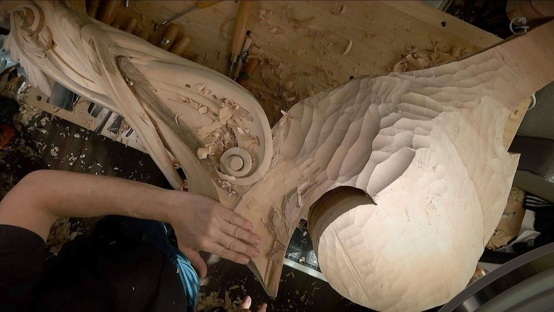 Venetian Style wood Carving -Wood Carving School online- Carving Venice Room Woodcarving course - Authentic Rococo 15th century design - Woodcarving Course online https://schoolofwoodcarving.com/ @woodcarvergrabovetskiy #todaysmaker #craft #skills #makersgonnamake #knowledge #carving #woodworker #woodwork #wooddesign #woodfurniture #interiordesign #carvingwood #woodworking #woodlovers #carpenter #dowoodworking #diy #finewoodworking #woodcraft #artisan #woodcarving #woodart #finewoodworking #handcrafted #idea #woodcarver #woodcarvers #woodcarvingart Learn Wood Carving in Rococo style 15th 16th-century Design. Woodcarving School online. School of Woodworking online. Afrikaans: Leer houtsneewerk in Rococo-styl uit die 16de eeu-ontwerp. Houtsneeskool aanlyn. Skool vir Houtbewerking aanlyn. Arabic: تعلم نحت الخشب بأسلوب الروكوكو تصميم القرن الخامس عشر. مدرسة نحت الخشب على الانترنت. مدرسة النجارة على الانترنت. Azerbaijani: Rokoko üslubunda taxta oyma məlumatlarını öyrənin 15-ci 16-cı əsr Dizayn. Woodcarving School online. İnternetdə ağac emalı məktəbi. Belarusian: Вывучыце разьбу па дрэве ў стылі ракако Дызайн 15-га стагоддзя 16-га стагоддзя. Разьба па дрэве ў Інтэрнэце. Школа дрэваапрацоўкі ў Інтэрнэце. Bulgarian: Научете дърворезбата в стил рококо 15-ти век от 16-ти век. Училище за дърворезба онлайн. Училище по дървообработка онлайн. Bengali: রোকো স্টাইল 15 তম 16 শতকের ডিজাইনে কাঠের খোদাই শিখুন। উডকারভিং স্কুল অনলাইন। অনলাইনে উড ওয়ার্কিং স্কুল। Bosnian: Naučite rezbarenje drveta u stilu rokokoa iz 15. veka. Škola rezbarenja drveta na mreži. Škola obrade drveta online. Catalan: Coneix la talla de fusta en estil rococó disseny del segle XV. Escola de talla en línia Escuela de Fusteria en línia. Cebuano: Hibal-i ang Pagkulit sa kahoy sa istilo sa Rococo nga ika-15 nga Disenyo sa ika-16 nga siglo. Woodcarving School online. School sa Pagtrabaho sa kahoy online. Czech: Naučte se řezbářství v rokokovém designu 15. 16. století. Dřevařská škola online. Škola zpracování dřeva online. Welsh: Dysgu Cerfio Pren mewn arddull Rococo Dylunio 15fed 16eg ganrif. Ysgol Cerfio Pren ar-lein. Ysgol Gwaith Coed ar-lein. Danish: Lær træsnidering i Rococo-stil fra 1500-tallet design. Træskarvskole online. Skolen for træbearbejdning online. German: Lernen Sie Holzschnitzerei im Rokoko-Stil aus dem 15. 16. Jahrhundert. Holzschnitzschule online. Schule für Holzbearbeitung online. Greek: Μάθετε ξυλογλυπτική σε στυλ ροκοκό 15ου 16ου αιώνα Design. Ξυλογλυπτική Σχολή σε απευθείας σύνδεση. Σχολή Ξυλουργικής Online. English: Learn Wood Carving in Rococo style 15th 16th-century Design. Woodcarving School online. School of Woodworking online. Esperanto: Learn Wood Carving in Rococo style 15th 16th-century Design. Woodcarving School online. School of Woodworking online. Spanish: Aprenda tallado en madera en estilo rococó Diseño del siglo XV del siglo XVI. Escuela de tallado en madera en línea. Escuela de carpintería en línea. Estonian: Õppige rokokoo stiilis puunikerdamist 15. 16. sajandi disain. Puunikerduskool Internetis. Puidutöötlemise kool veebis. Basque: Ikasi 16ko mendeko Diseinuaren egur tailako rokoko estiloan. Eskultura eskola online. Zurgintza Eskola online. Persian: حک کردن چوب به سبک روکوکو به سبک طراحی قرن پانزدهم میلادی را بیاموزید. مدرسه نجاری آنلاین. دانشکده نجاری آنلاین. Finnish: Opi puunleikkaus rokokoo-tyyliin 14. vuosisadan 1500-luvun muotoilu. Puunleikkauskoulu verkossa. Puuntyöstökoulu verkossa. French: Apprenez la sculpture sur bois dans un style rococo du 15e au 16e siècle École de sculpture sur bois en ligne. École de menuiserie en ligne. Irish: Foghlaim Snoíodóireacht Adhmaid i nDearadh an 15ú haois sa stíl rocócó. Scoil Snoíodóireachta Adhmaid ar líne. Scoil na Adhmadóireachta ar líne. Galician: Coñece a talla de madeira en estilo rococó o XV. Escola de madeira en liña. Escola de carpintería en liña. Gujarati: રોકોકો શૈલી 15 મી 16 મી સદીની ડિઝાઇનમાં વુડ કોતરકામ શીખો. વૂડકારવીંગ શાળા ઓનલાઇન. Woodનલાઇન વુડવર્કિંગ શાળા. Hausa: Koyi Sarkar da katako a cikin salon Rococo Tsarin 15th na 16th. Makaranta ta katako akan layi. School of Woodworking kan layi. Hindi: रोकोको शैली में जानें लकड़ी की नक्काशी 15 वीं 16 वीं शताब्दी की डिजाइन। वुडकार्विंग स्कूल ऑनलाइन। स्कूल ऑफ वुडवर्किंग ऑनलाइन। Hmong: Learn Wood Carving in Rococo style 15th 16th-century Design. Woodcarving School online. School of Woodworking online. Croatian: Naučite rezbarenje drva u stilu rokokoa iz dizajna 15. stoljeća. Škola rezbarenja drveta na mreži. Škola obrade drva na mreži. Haitian Creole: Aprann Bwa découper nan style rokoko 15th 16th century Design. Woodcarving School sou entènèt. Lekòl Woodworking sou entènèt. Hungarian: Ismerje meg a fafaragást rokokó stílusban. A 15. és 16. századi formatervezés. Fafaragó iskola online. Famegmunkáló Iskola online. Armenian: Սովորեք փայտի փորագրություն Ռոկոկոյի ոճով 15-րդ դարի դիզայնի մեջ: Փայտի փորագրության դպրոցը առցանց: Փայտամշակման դպրոց առցանց: Indonesian: Pelajari Ukiran Kayu dengan gaya Rococo 15th abad ke-16. Sekolah Ukiran Kayu online. Sekolah Woodworking online. Igbo: Mụta ịkwa osisi na ụdị Rococo eji ejiji na narị afọ nke iri na isii. Carlọ Akwụkwọ Woodcarving online. Oflọ akwụkwọ nke Woodworking online. Icelandic: Lærðu tréskurð í Rococo-stíl 15. 16. aldar hönnun. Tréskurðarskóli á netinu. Trésmíðaskóli á netinu. Italian: Scopri l'intaglio del legno in stile rococò del XV secolo. Scuola di intaglio del legno online. Scuola di falegnameria online. Hebrew: למד גילוף בעץ בסגנון רוקוקו בעיצוב המאה ה -16. בית הספר לגילוף בעץ ברשת. בית הספר לעבודות עץ מקוון. Japanese: 15世紀から16世紀のロココ様式の木彫りを学びます。木彫り学校オンライン。木工学校オンライン。 Javanese: Sinau Ngukir Kayu kanthi Desain Ringgit kaping 16 kanggo abad 16. Woodcarving School online. Sekolah Kayu Kayu online. Georgian: შეიტყვეთ ხის მოჩუქურთმება როკოკოს სტილში მე -16 საუკუნის მე -16 დიზაინში. Woodcarving სკოლა ხაზზე. ხე-ტყის ხის სკოლა ხაზზე. Kazakh: Рококо стилінде ағаш кесуді үйреніңіз 15-ші 16 ғасырдағы дизайн. Ағаш кесу мектебі онлайн. Интернеттегі ағаш өңдеу мектебі. Khmer: រៀនឆ្លាក់ឈើតាមរចនាបថរ៉ូឆកូទី ១៥ រចនាសតវត្សរ៍ទី ១៦ ។ សាលាឈើលើអ៊ីនធឺណិត។ សាលាធ្វើអំពីឈើតាមអ៊ិនធរណេត។ Kannada: ರೊಕೊಕೊ ಶೈಲಿಯಲ್ಲಿ 15 ನೇ 16 ನೇ ಶತಮಾನದ ವಿನ್ಯಾಸದಲ್ಲಿ ವುಡ್ ಕೆತ್ತನೆಯನ್ನು ಕಲಿಯಿರಿ. ವುಡ್‌ಕಾರ್ವಿಂಗ್ ಶಾಲೆ ಆನ್‌ಲೈನ್. ಸ್ಕೂಲ್ ಆಫ್ ವುಡ್ ವರ್ಕಿಂಗ್ ಆನ್ಲೈನ್. Korean: 로코코 스타일의 15 세기 16 세기 디자인의 나무 조각을 배우십시오. 목각 학교 온라인. 온라인 목공 학교. Latin: Learn Wood Carving in Rococo style 15th 16th-century Design. Woodcarving School online. School of Woodworking online. Lao: ຮຽນຮູ້ການແກະສະຫຼັກໄມ້ໃນແບບ Rococo ວັນທີ 15 ການອອກແບບສະຕະວັດທີ 16. ໂຮງຮຽນແກະສະຫຼັກໄມ້ online. ໂຮງຮຽນໄມ້ປ່ອງ online. Lithuanian: Sužinokite apie rokoko stiliaus medžio drožybą. XV – XVI amžiaus dizainas. Medžio drožybos mokykla internete. Medienos apdirbimo mokykla internete. Latvian: Apgūstiet kokgriezumu rokoko stilā 15. 16. gadsimta dizains. Kokapstrādes skola tiešsaistē. Kokapstrādes skola tiešsaistē. Malagasy: Ianaro ny sokitra hazo amin'ny fomba fanao amin'ny taonjato faha-16 tamin'ny taonjato faha-16. Woodcarving School an-tserasera. Sekoly amin'ny fanamboarana kitay an-tserasera. Maori: Akohia te whakairo rakau i roto i te ahua o Rococo te Rorohiko tekau ma wha 16. Woodcarving School ma te ipurangi. Te Kura o Nga mahi-a-ipurangi. Macedonian: Научете резба на дрво во дизајн на рококо во 15-тиот век од 16-от век. Училиште за резба преку Интернет. Школата за обработка на дрво преку Интернет. Malayalam: പതിനഞ്ചാം നൂറ്റാണ്ടിലെ രൂപകൽപ്പനയിൽ റോക്കോകോ ശൈലിയിൽ മരം കൊത്തുപണി പഠിക്കുക. വുഡ്‌കാർവിംഗ് സ്‌കൂൾ ഓൺ‌ലൈൻ. സ്കൂൾ ഓഫ് വുഡ് വർക്കിംഗ് ഓൺ‌ലൈൻ. Mongolian: 16-р зууны 15-р зууны Рококогийн хэв маягаар мод сийлбэр сур. Модон эдлэлийн сургууль онлайн. Модон эдлэлийн сургууль онлайн. Marathi: रोकोको शैली 15 व्या 16 व्या शतकातील डिझाइनमध्ये वुड कोरीविंग जाणून घ्या. वुडकारिव्ह स्कूल वुडवर्किंग स्कूल ऑनलाईन. Malay: Belajar Ukiran Kayu dalam gaya Rococo yang bergaya ke-15 Abad ke-16. Woodcarving School dalam talian. Sekolah Kerja Kayu dalam talian. Maltese: Tgħallem Tqaxxir tal-Injam fl-istil tar-rokokò fid-Disinn tas-16-il seklu. Skola tal-injam fuq l-injam. Iskola ta 'l-injam fuq l-internet. Myanmar (Burmese): ၁၅ ရာစု ၁၆ ရာစုဒီဇိုင်းတွင်ရိုကိုကိုစတိုင်သစ်သားထွင်းခြင်းလေ့လာခြင်း။ Woodcarving ကျောင်းအွန်လိုင်း။ အွန်လိုင်းသစ်သားကျောင်း။ Nepali: रोकोको शैली १ 15 औं १ century औं शताब्दीको डिजाइनमा काठ नक्काशी गर्ने सिक्नुहोस्। वुडकर्भिंग स्कूल अनलाइन। वुडवर्किंग अनलाइन स्कूल। Dutch: Leer houtsnijden in Rococo-stijl 15e 16e-eeuws ontwerp. Houtsnijschool online. School voor houtbewerking online. Norwegian: Lær treskjæring i Rococo-stil fra 1500-tallet design. Treskjæringsskole online. School of Woodworking online. Chichewa: Phunzirani Kutema Kwa Wood mu Rococo kalembedwe ka 15th 16th Design. Sukulu Yophunzitsa Mtengo pa intaneti. Sukulu ya Woodworking pa intaneti. Punjabi: 15 ਵੀਂ 16 ਵੀਂ ਸਦੀ ਦੇ ਡਿਜ਼ਾਇਨ ਵਿਚ ਰੋਕੋਕੋ ਸ਼ੈਲੀ ਵਿਚ ਲੱਕੜ ਦੀ ਕਟਾਈ ਸਿੱਖੋ. ਵੁੱਡਕਰਾਵਿੰਗ ਸਕੂਲ .ਨਲਾਈਨ. ਵੁੱਡਵਰਕਿੰਗ ਦਾ ਸਕੂਲ .ਨਲਾਈਨ. Polish: Naucz się rzeźbienia w drewnie w stylu rokoko z XVI wieku. Szkoła rzeźby w drewnie online. School of Woodworking online. Portuguese: Aprenda escultura em madeira em estilo rococó, design do século XVI. Woodcarving School on-line. Escola de Carpintaria online. Romanian: Aflați cioplirea lemnului în stil rocococ din secolul al XV-lea. Școala de sculptură în lemn online. Scoala de prelucrare a lemnului online. Russian: Изучите резьбу по дереву в стиле рококо в стиле XVI XVI века. Школа резьбы по дереву онлайн. Школа деревообработки онлайн. Sinhala: 15 වන 16 වන සියවසේ නිර්මාණය රොකෝකෝ විලාසිතාවෙන් ලී කැටයම් ඉගෙන ගන්න. වුඩ්කාර්විං පාසල මාර්ගගතව. ලී වැඩ පාසල සමඟ අමුත්තන්. Slovak: Naučte sa rezbárske práce v rokokovom štýle 15. Dizajn 16. storočia. Škola rezbárstva online. Škola spracovania dreva online. Slovenian: Naučite se rezbarjenja lesa v rokoko oblikovanju iz 15. stoletja. Šola rezbarjenja na spletu. Šola za lesarstvo na spletu. Somali: Baro Qaadashada alwaaxa ee Rococo qaabka 15naad Qarnigii 16aad. Iskuulka internetka qoryo qoryo leh. Iskuulka Woodworking onlaynka ah. Albanian: Mësoni Gdhendjen e drurit në stilin Rokoko, Dizajnin e shekullit të XVI. Shkolla e gdhendjes në internet Shkolla e Njoftimit në internet. Serbian: Научите резбарење дрвета у стилу рококоа из 15. века из 16. века. Школа резбарења дрвета на мрежи. Школа обраде дрвета онлине. Sesotho: Ithute Wood Carving ka Rococo setaele sa 15th sa 16th Design. Sekolo sa Woodlinving inthaneteng. Sekolo sa Woodworking inthaneteng. Sundanese: Diajar Ukiran Kayu dina gaya Rococo 15 Desain ka-16. Woodcarving Sakola online. Sakola Woodworking online. Swedish: Lär dig träsnideri i Rococo-stil från 1500-talets design. Träsnittskola online. Skolan för träbearbetning online. Swahili: Jifunze kuchonga kuni kwa mtindo wa Rococo 15 wa karne ya 16. Shule ya Kutengeneza miti mkondoni. Shule ya Woodworking mkondoni. Tamil: ரோகோகோ பாணியில் 15 வது 16 ஆம் நூற்றாண்டின் வடிவமைப்பில் மர செதுக்கலைக் கற்றுக்கொள்ளுங்கள். வூட்கார்விங் பள்ளி ஆன்லைனில். வூட்வொர்க்கிங் பள்ளி ஆன்லைன். Telugu: రోకోకో శైలిలో 15 వ 16 వ శతాబ్దపు డిజైన్‌లో వుడ్ కార్వింగ్ నేర్చుకోండి. వుడ్‌కార్వింగ్ స్కూల్ ఆన్‌లైన్. స్కూల్ ఆఫ్ వుడ్ వర్కింగ్ ఆన్‌లైన్. Tajik: Кашидани чӯбро дар услуби Рококо ёд гиред 15. Дизайни асри 16 16. Мактаби чӯбкорӣ онлайн. Мактаби чубу тахта онлайн. Thai: เรียนรู้การแกะสลักไม้ในสไตล์โรโคโคที่ 15 ในศตวรรษที่ 16 โรงเรียนสอนแกะสลักไม้ออนไลน์ School of Woodworking ออนไลน์ Filipino: Alamin ang Pag-ukit ng Wood sa istilo ng Rococo ika-15 Disenyo ng ika-16 siglo. Woodcarving School online. Paaralan ng Woodworking online. Turkish: Rokoko tarzı 15. yüzyıl tasarımında Ahşap Oymacılığı öğrenin. Oymacılığı Okulu çevrimiçi. Ağaç İşleme Okulu çevrimiçi. Ukrainian: Вивчіть різьблення по дереву в стилі рококо 15-го століття 16 століття. Різьба по дереву онлайн. Школа деревообробки онлайн. Urdu: 15 ویں 16 ویں صدی کے ڈیزائن میں روکوکو طرز میں لکڑی کی نقش نگاری سیکھیں۔ ووڈ کارونگ اسکول آن لائن. ووڈ ورکنگ کا اسکول آن لائن. Uzbek: Rokoko uslubida yog'och o'ymakorligini o'rganing. Yog'och o'ymakorligi maktabi onlayn. Yog'ochni qayta ishlash maktabi onlayn. Vietnamese: Tìm hiểu Khắc gỗ theo phong cách Rococo Thiết kế thế kỷ 16. Trường khắc gỗ trực tuyến. Trường học chế biến gỗ trực tuyến. Yiddish: לערן האָלץ קאַרווינג אין ראָקאָקאָ סטיל פון די 16 יאָרהונדערט פּלאַן. וואָאָדקאַרווינג שולע אָנליין. שולע פֿאַר וואָאָדוואָרקינג אָנליין. Yoruba: Kọ ẹkọ Ifi igi ni ara Rococo ara 15th-orundun 16th. Ile-iwe Woodcarving lori ayelujara. Ile-iwe ti Woodworking online. Chinese: 学习洛可可风格的16世纪木雕设计。在线木雕学校。木工学校在线。 Chinese (Simplified): 学习洛可可风格的16世纪木雕设计。在线木雕学校。木工学校在线。 Chinese (Traditional): 學習洛可可風格的16世紀木雕設計。在線木雕學校。木工學校在線。 Zulu: Funda Ukhuni Kwezinkuni ngesitayela seRococo 15th yekhulu le-16 leminyaka. Isikole Sokubopha Izinkuni online. Isikole se Woodworking online.