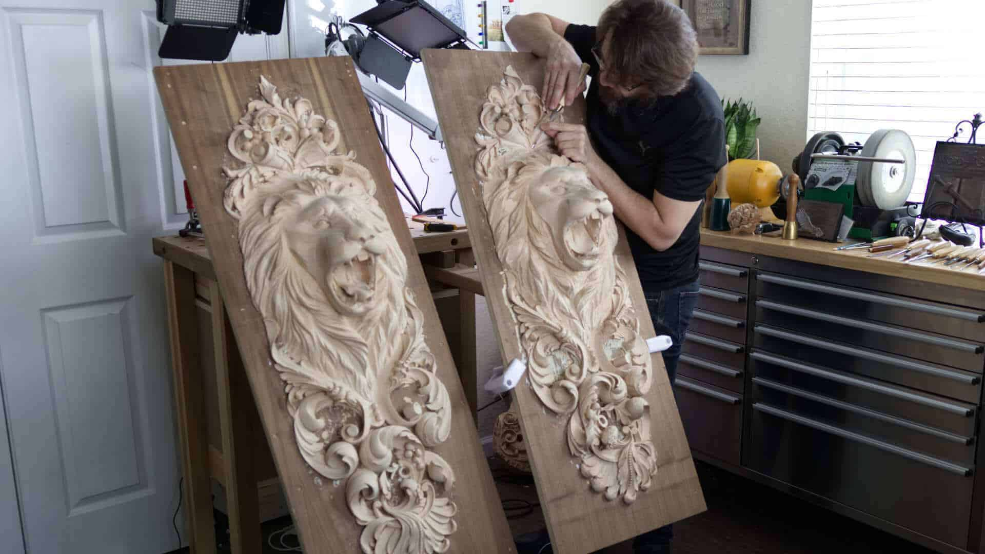 What Is The Best Wood For Wood Carving?